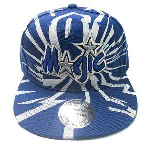 NBA Orlando Magic Mitchell & Ness Snapback Hat One